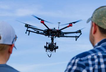Drone and Aerial Videography and Photography