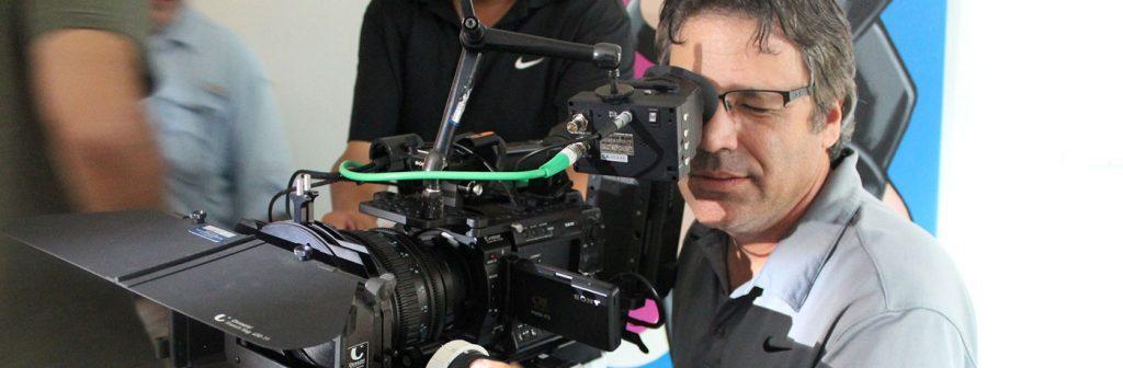 Cameras, Support & Sound