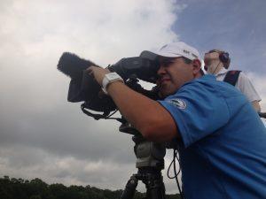 Jose - Videographer + Lighting Specialist