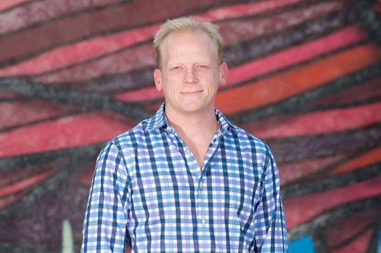 Adam Starr