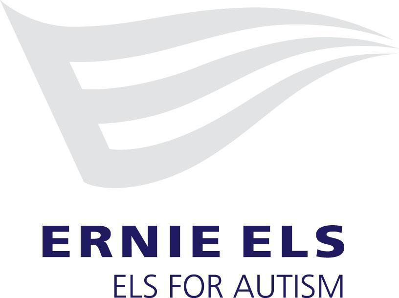 Ernie Els – Els for Autism