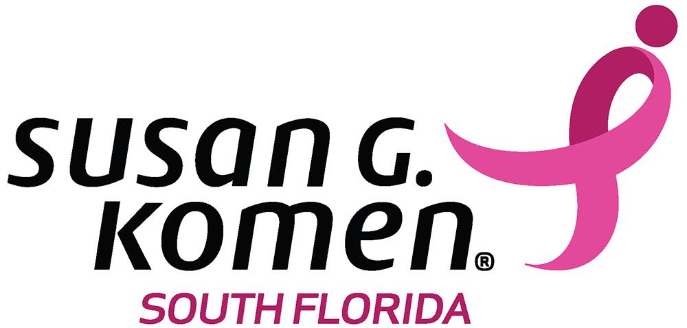 Susan G. Komen For the Cure – South Florida