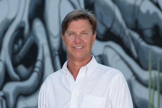 Todd Kolich