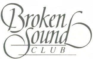 Broken Sound Golf Club