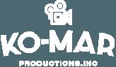 KO-MAR logo