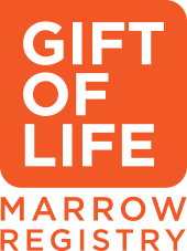 Gift of Live Marrow Registry