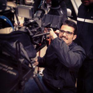 Anthony - Videographer