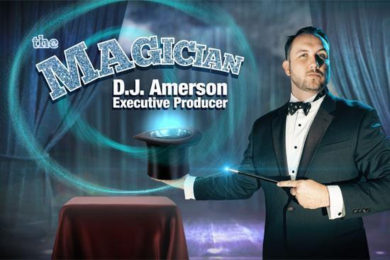 DJ Amerson