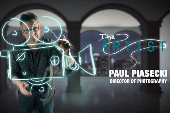 Paul Piasecki