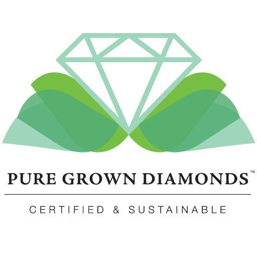 Pure Grown Diamond