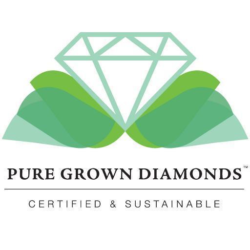 Pure Grown Diamond